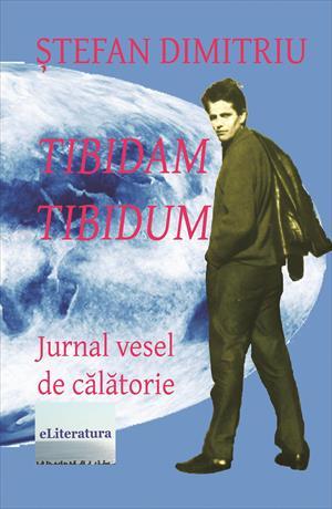 Tibidam-tibidum: Jurnal vesel de călătorie