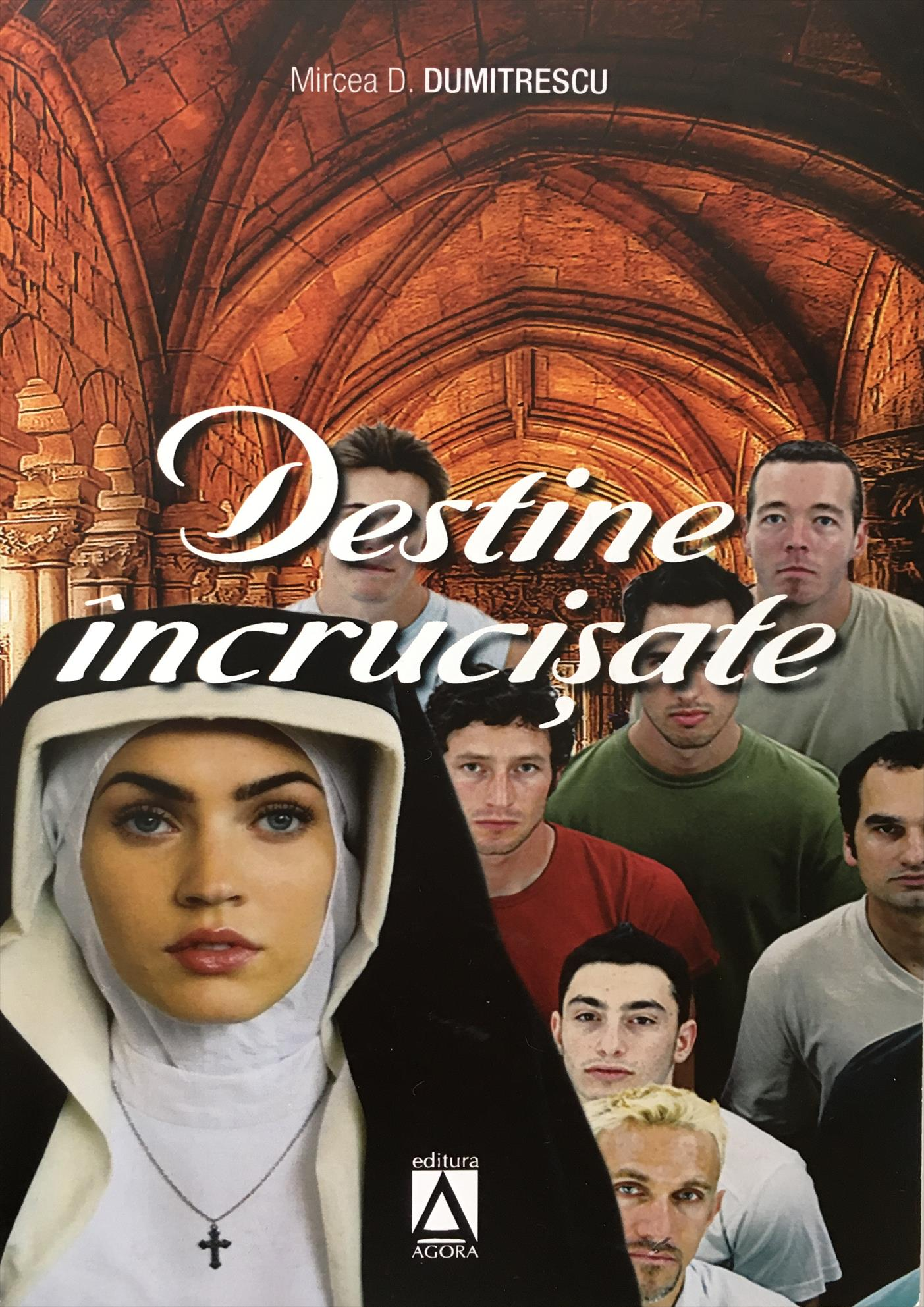 Destine Incrucisate