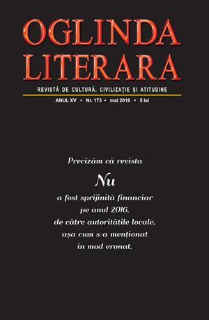Oglinda Literară