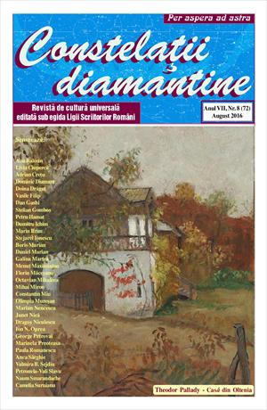 Constelații diamantine