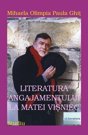 Literatura angajamentului la Matei Vișniec. Studiu