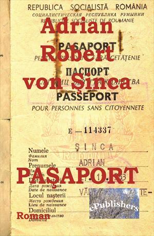 Pașaport. Roman
