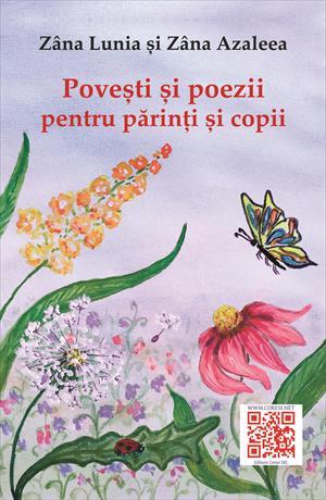 Povești și poezii pentru părinți și copii