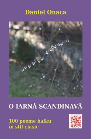 O iarnă scandinavă. 100 poeme haiku în stil clasic