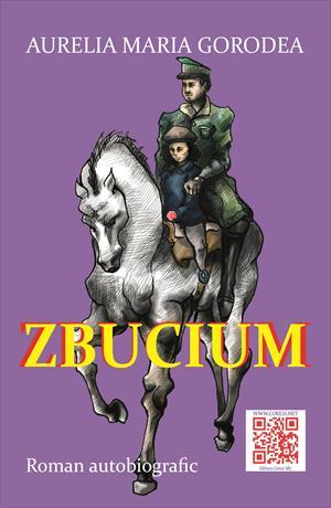 Zbucium. Roman autobiografic