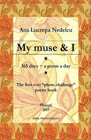 My muse & I - 365 days ~ a poem a day