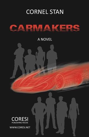 Carmakers. A Novel