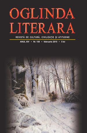 Oglinda Literara