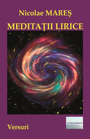Meditații lirice. Versuri