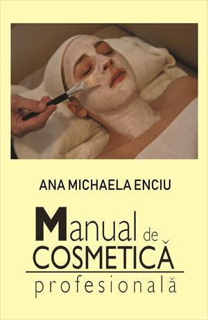 Manual de cosmetică profesională
