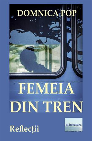 Femeia din tren. Reflecții