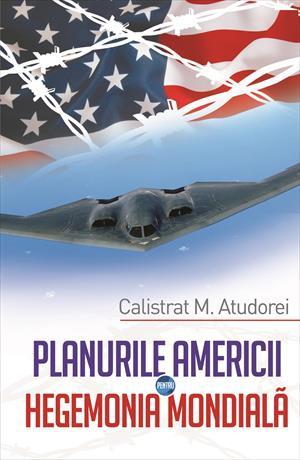 Planurile Americii pentru hegemonia mondială. Studiu