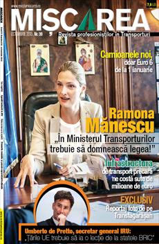 Revista Miscarea nr.39